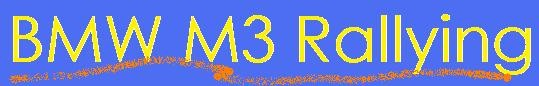 M3 Rally